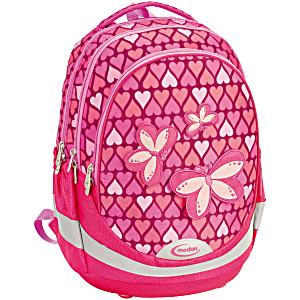 Школьный рюкзак – ранец Modan Pink Heart