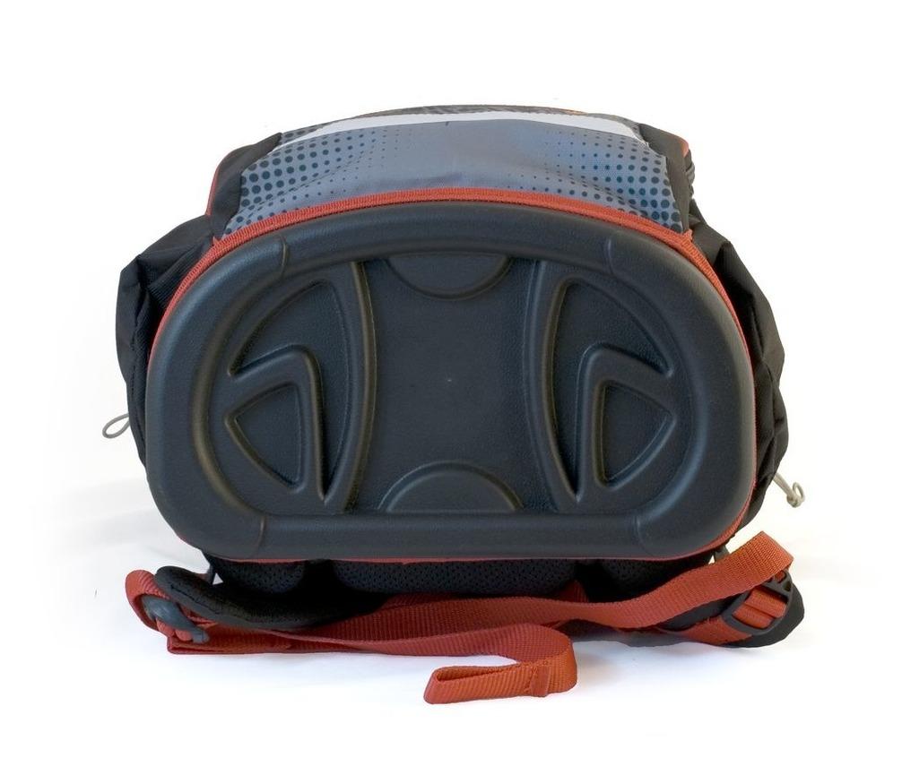 Ранец Belmil 405-33 MINI-FIT FOOTBALL + мешок и пенал + фломастеры, - фото 10