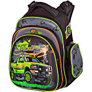 Школьный рюкзак Hummingbird TK22 официальный с мешком для обуви