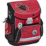 Ранец Belmil 405-33 MINI-FIT SPIDER + мешок и пенал + фломастеры