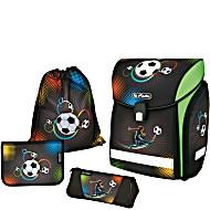 Ранец Herlitz Midi Soccer с наполнением