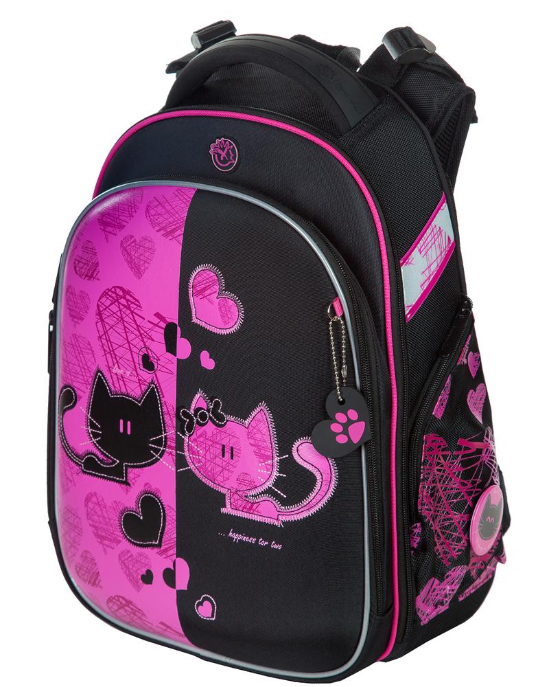 Школьный рюкзак Хамминберд T82 официальный, - фото 1