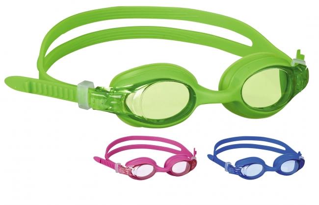 Детские очки для плавания BECO Catania, - фото 2