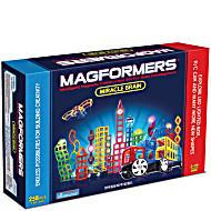 Магнитный конструктор Магформерс Миракл Брейн 258 деталей 63093